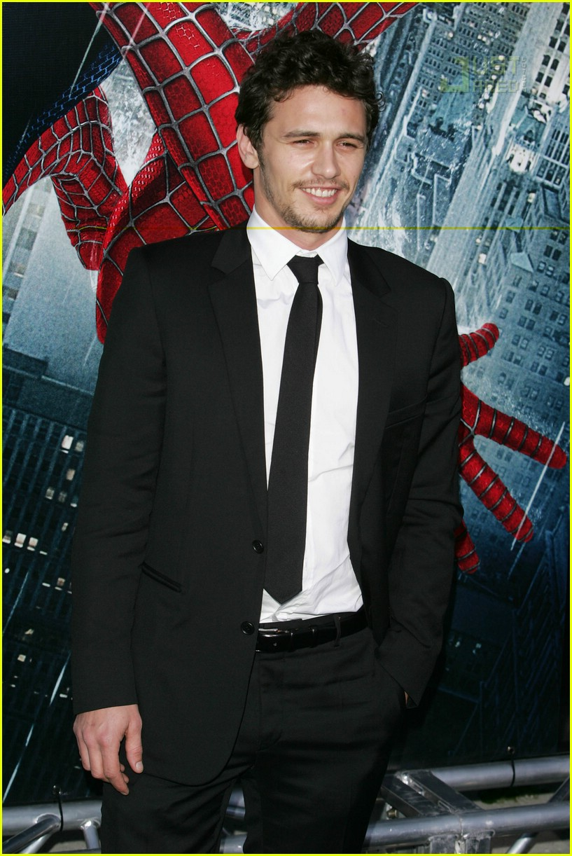 james franco spider man 3 tribeca film festival 06