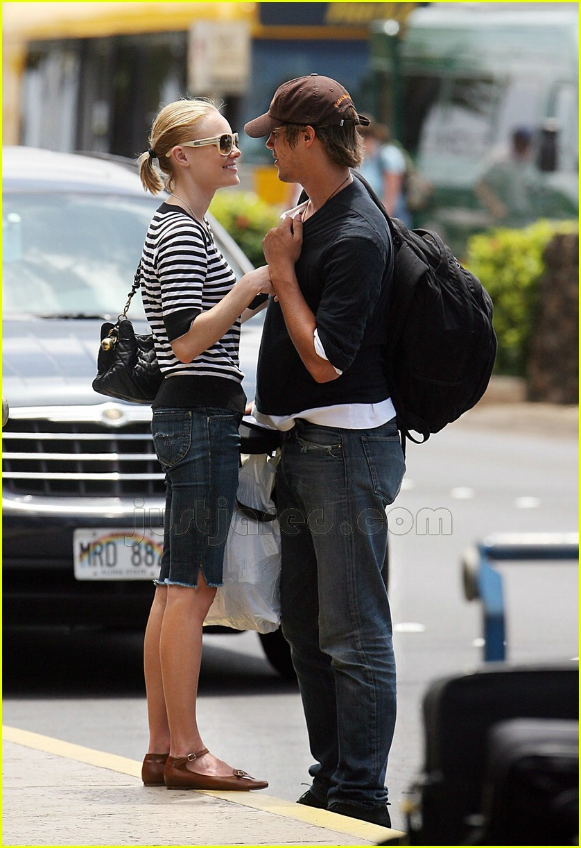 james rousseau kate bosworth kissing 06145241