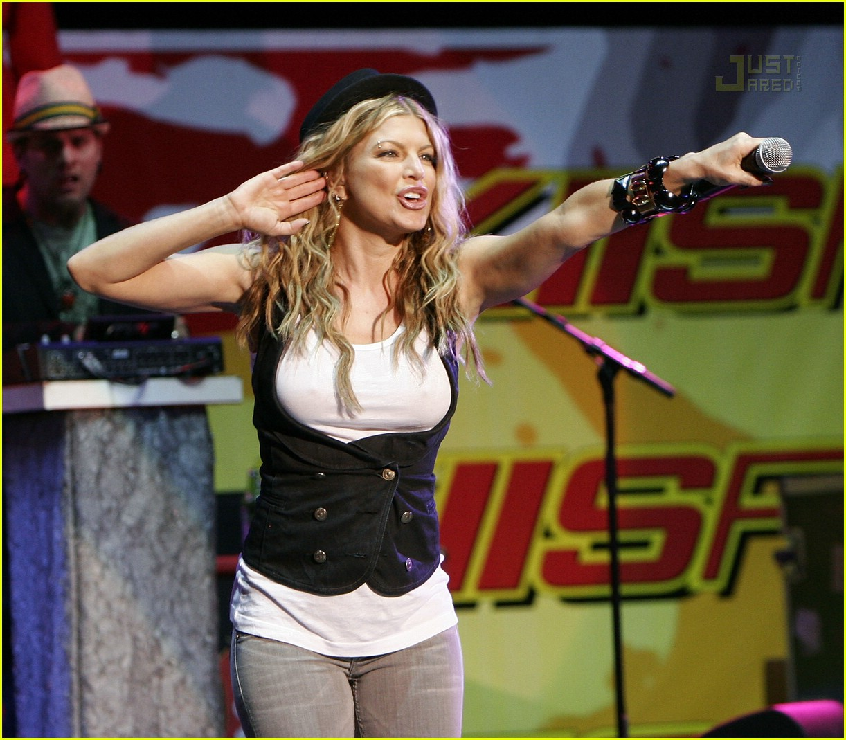 Lyrics for big girls dont cry by fergie