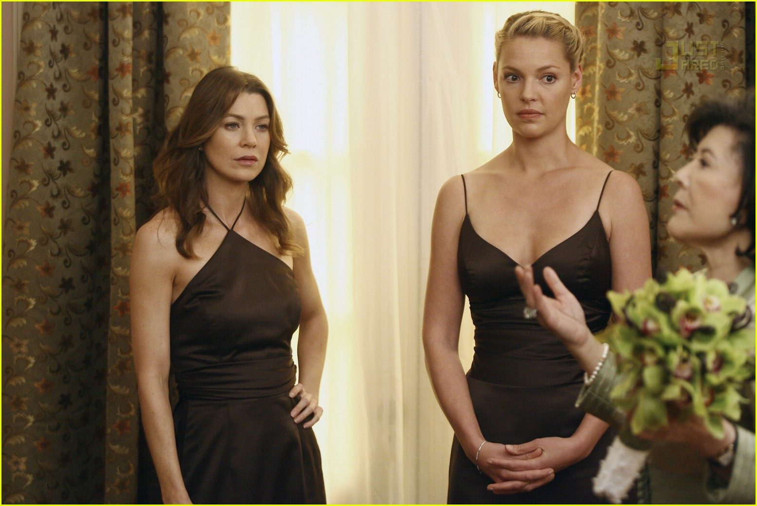Grey\'s Anatomy Season Finale Spoilers: Photo 155481 | Ellen Pompeo ...