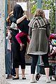 gwyneth paltrow covering face 01
