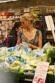 heidi klum kids grocery shopping 06