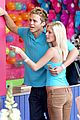 spencer pratt heidi montag amusement park 14