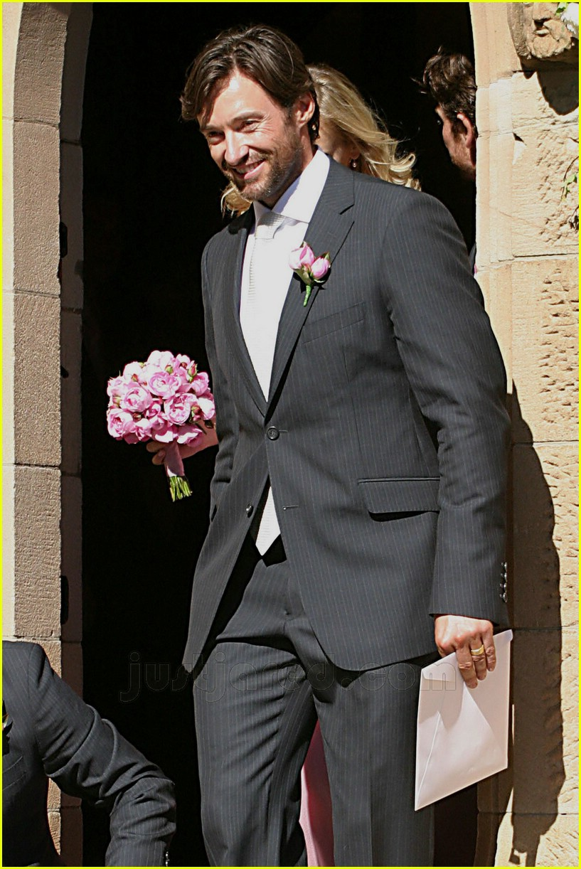 hugh jackman best man 16