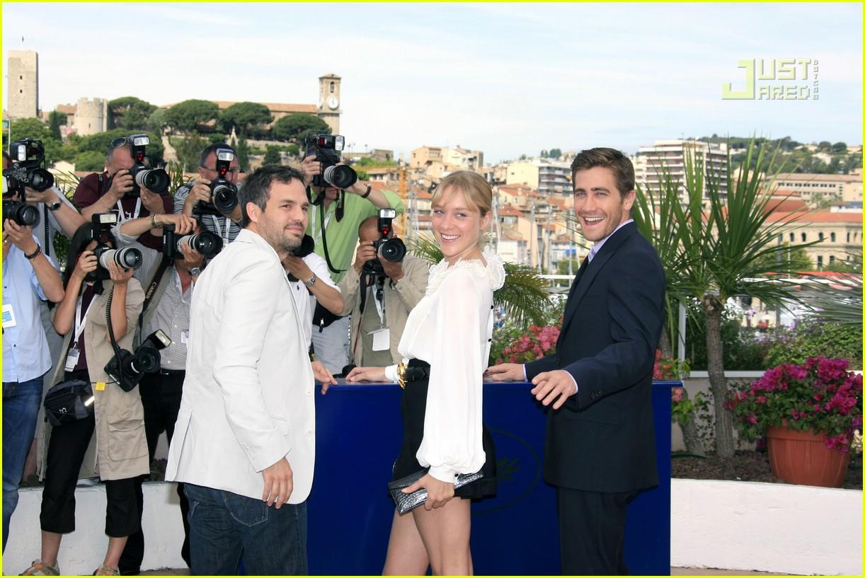 jake gyllenhaal cannes film festival 10171161