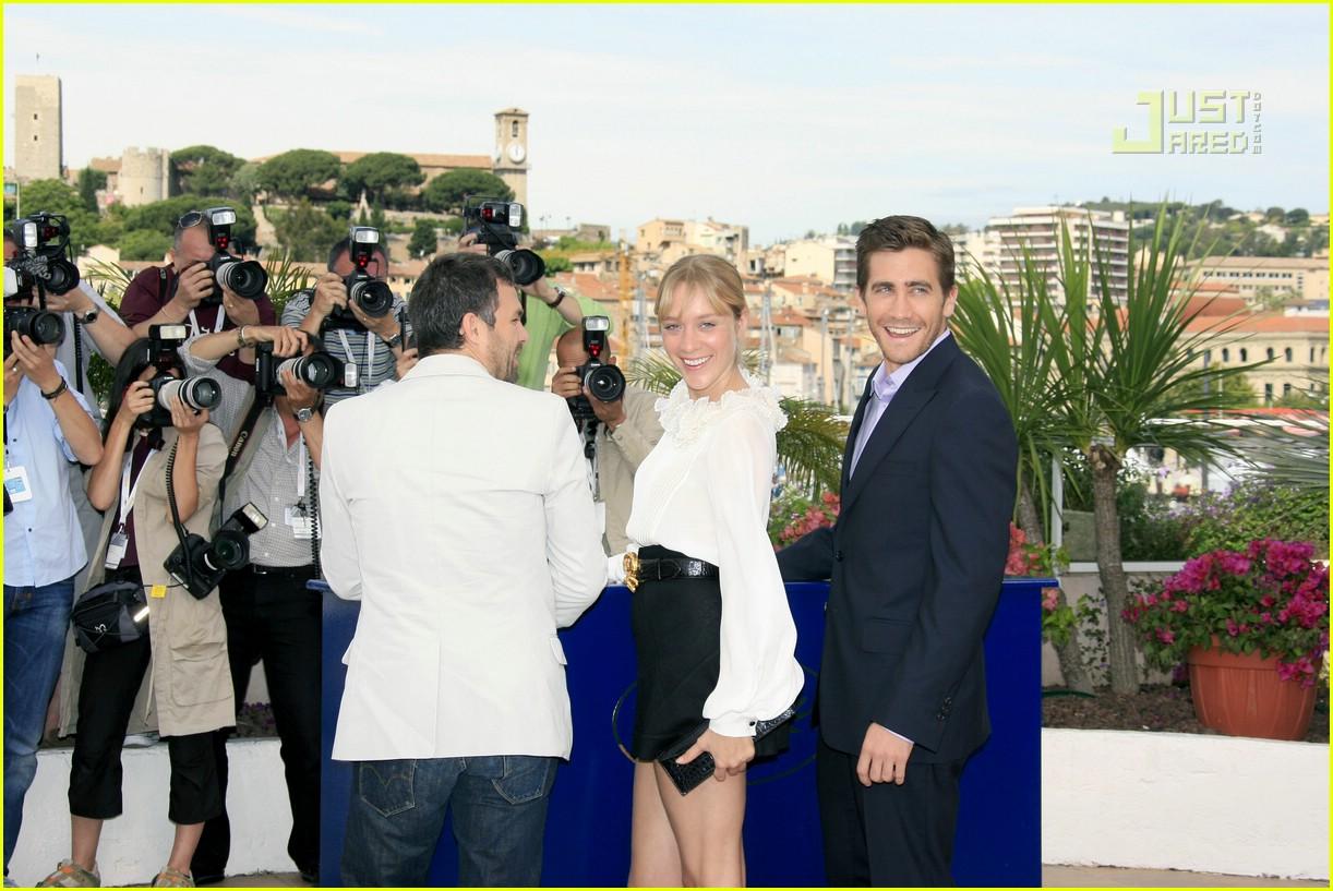 jake gyllenhaal cannes film festival 13171191