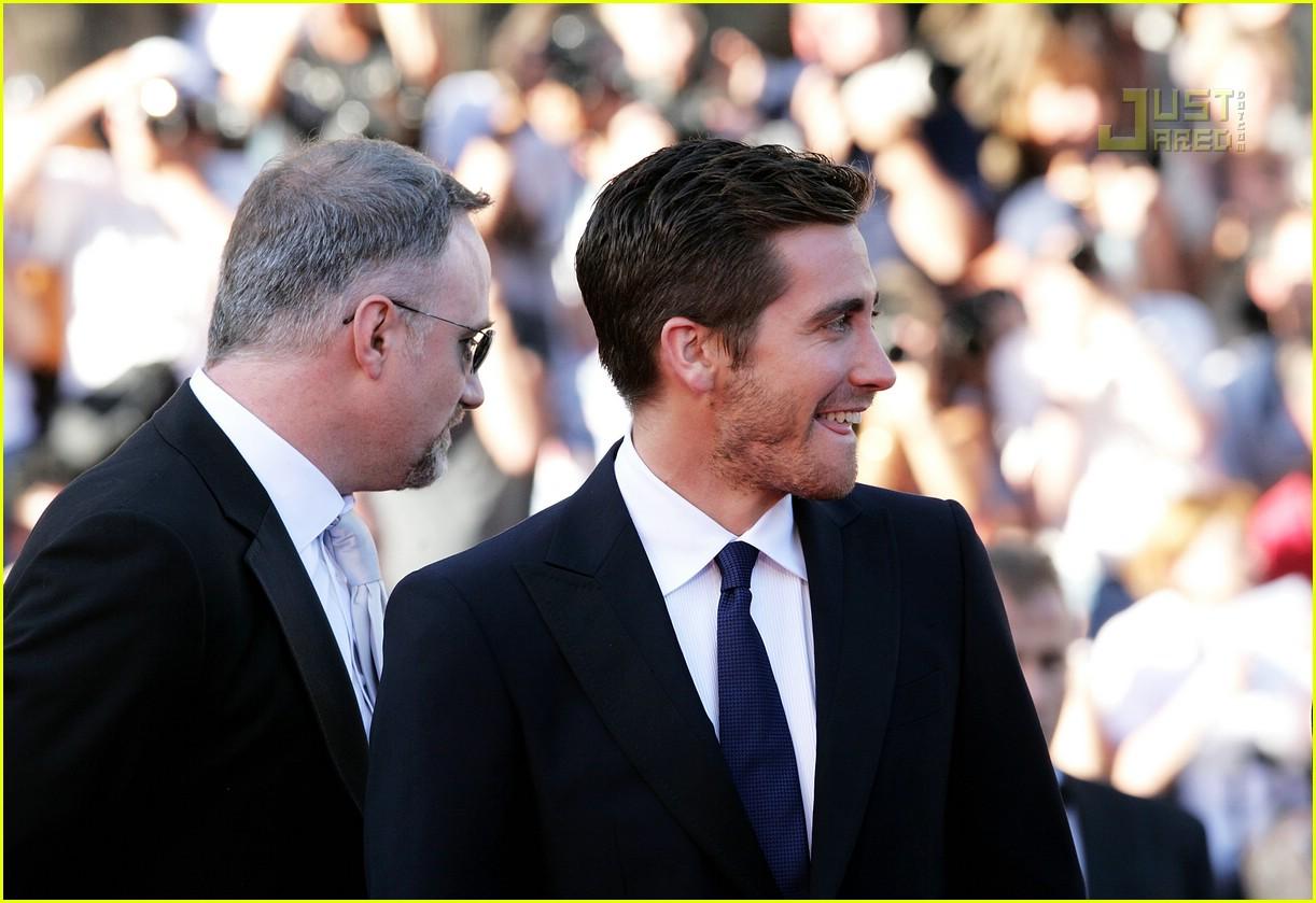 jake gyllenhaal cannes film festival 23171291