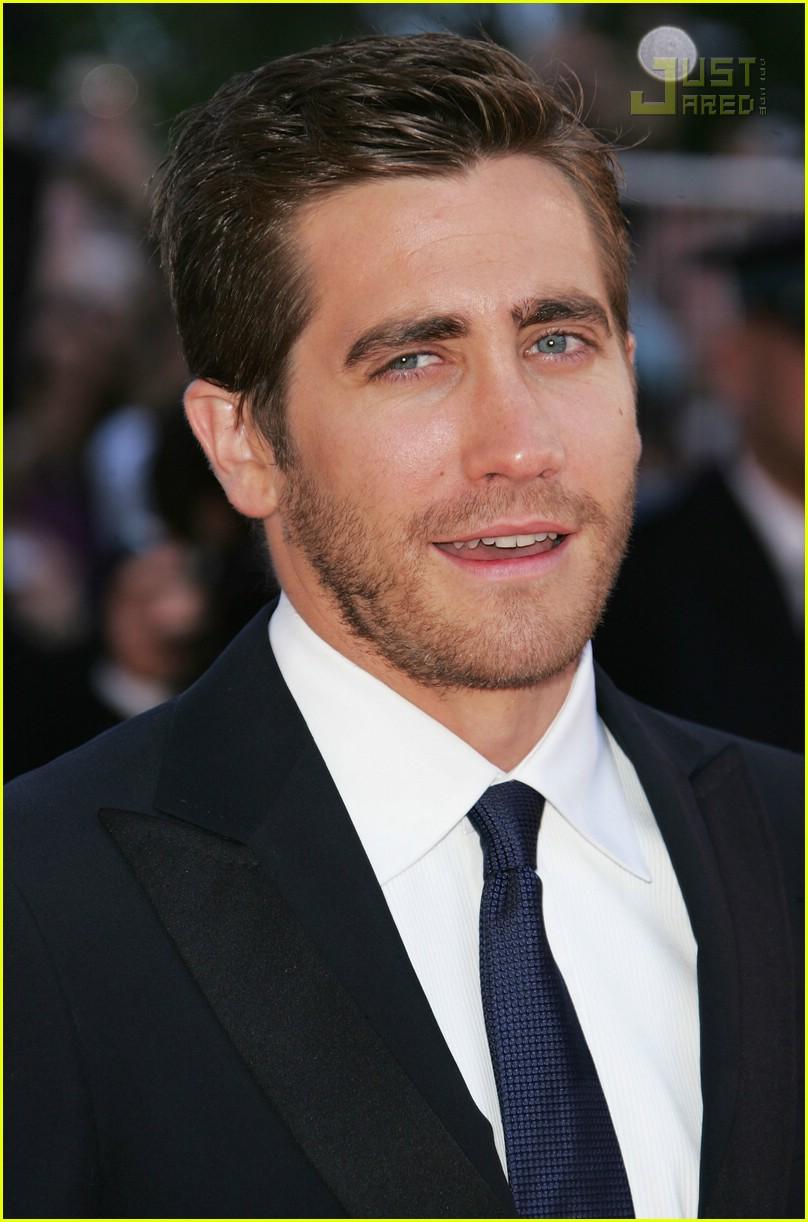 jake gyllenhaal cannes film festival 25171311