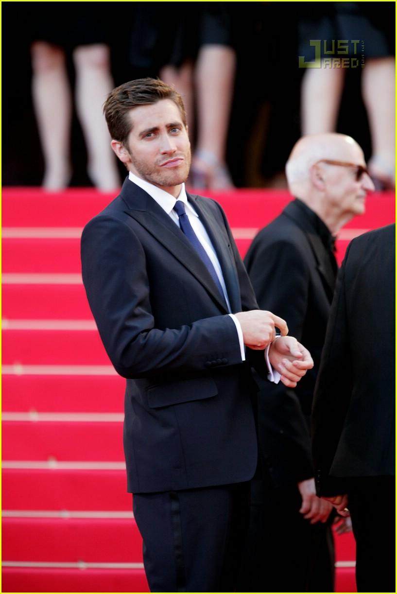 jake gyllenhaal cannes film festival 41