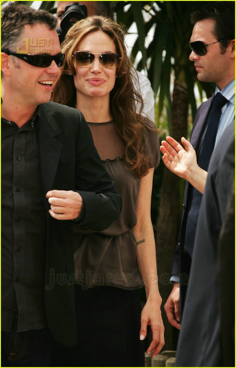 angelina jolie cannes film festival 34178441