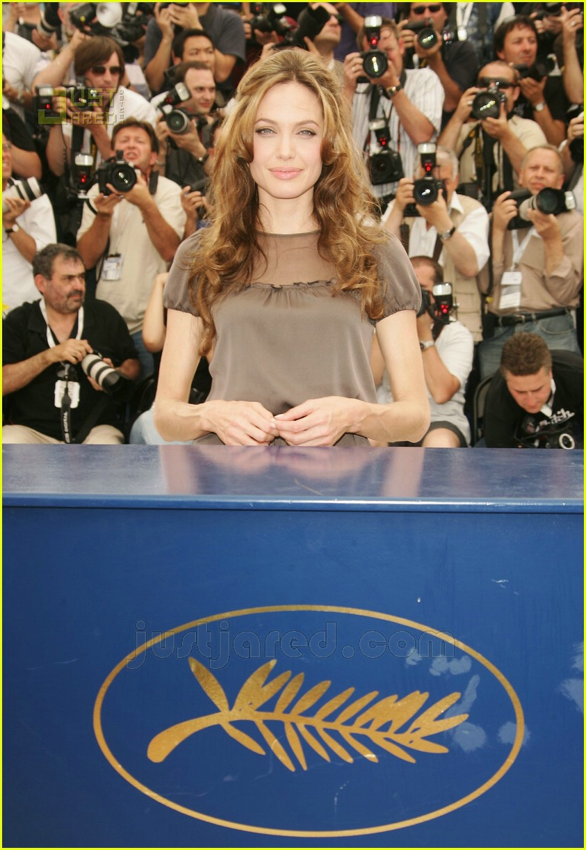 angelina jolie cannes film festival 53178631