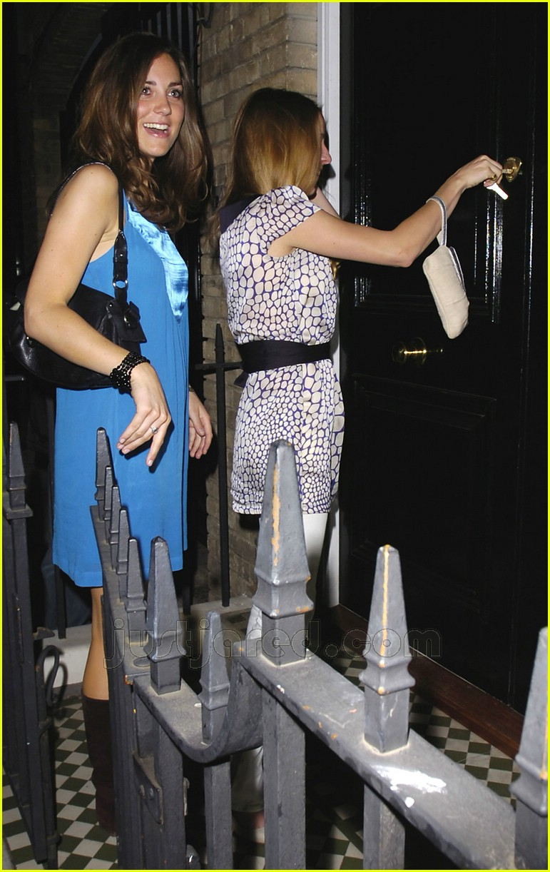Kate Middleton: Bold in Blue: Photo 144611 | Kate ...