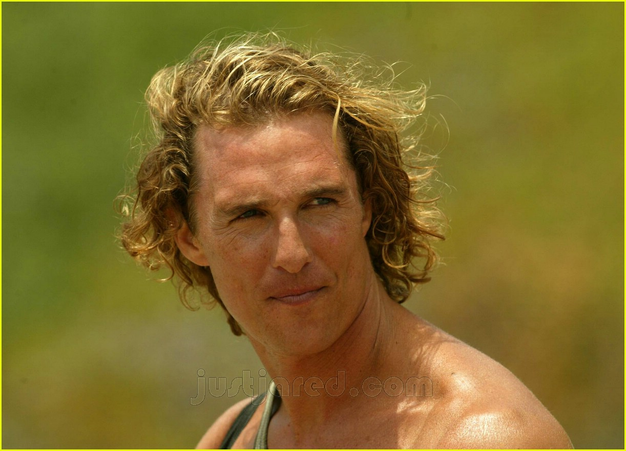 Full Sized Photo Of Matthew Mcconaughey Surfer Dude 33