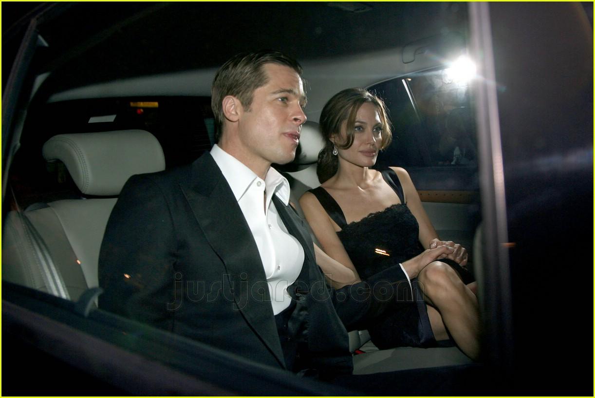 Brad & Angelina: A...