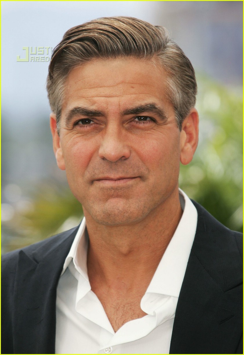 george clooney cannes 08188511