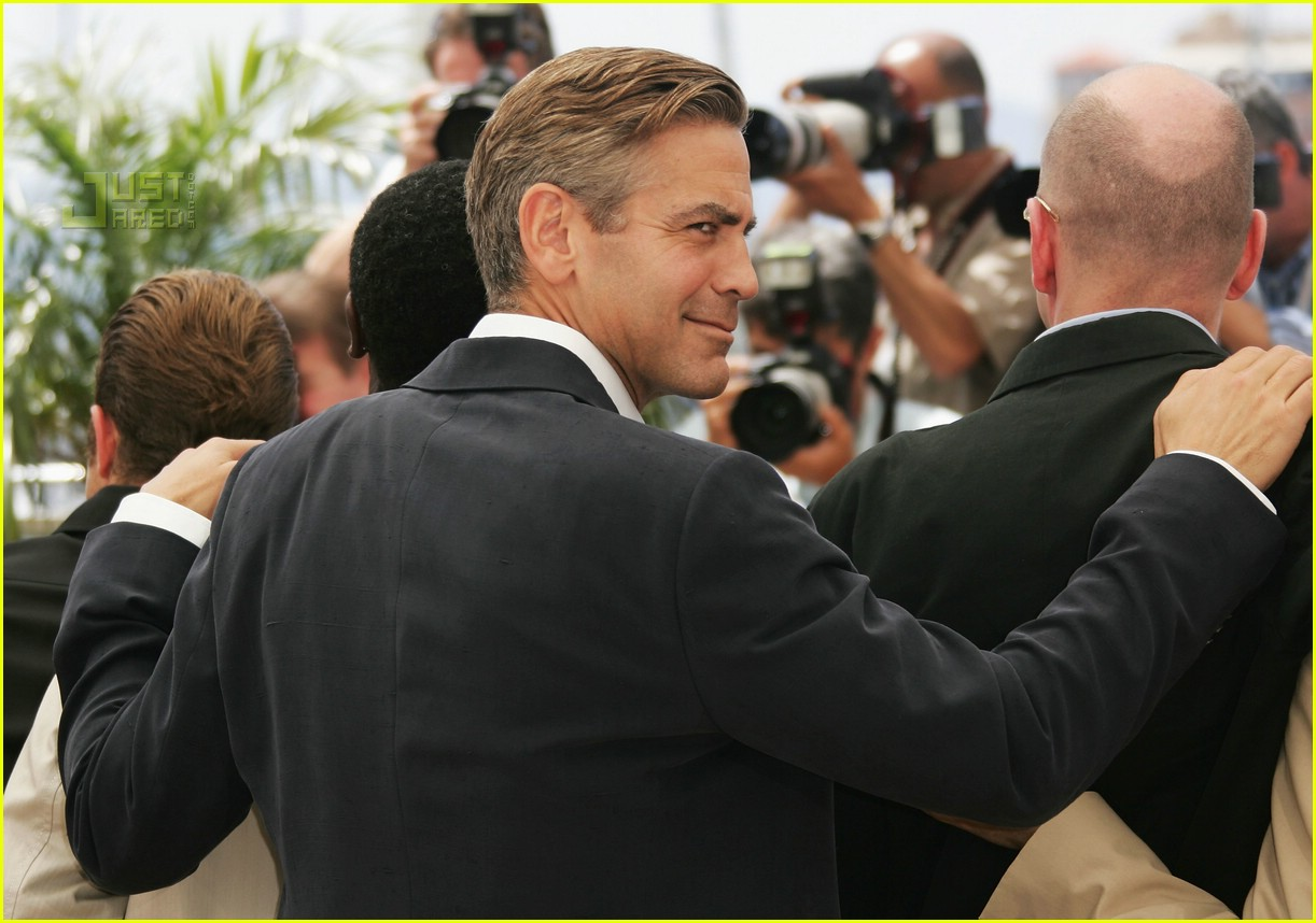 george clooney cannes 12188551