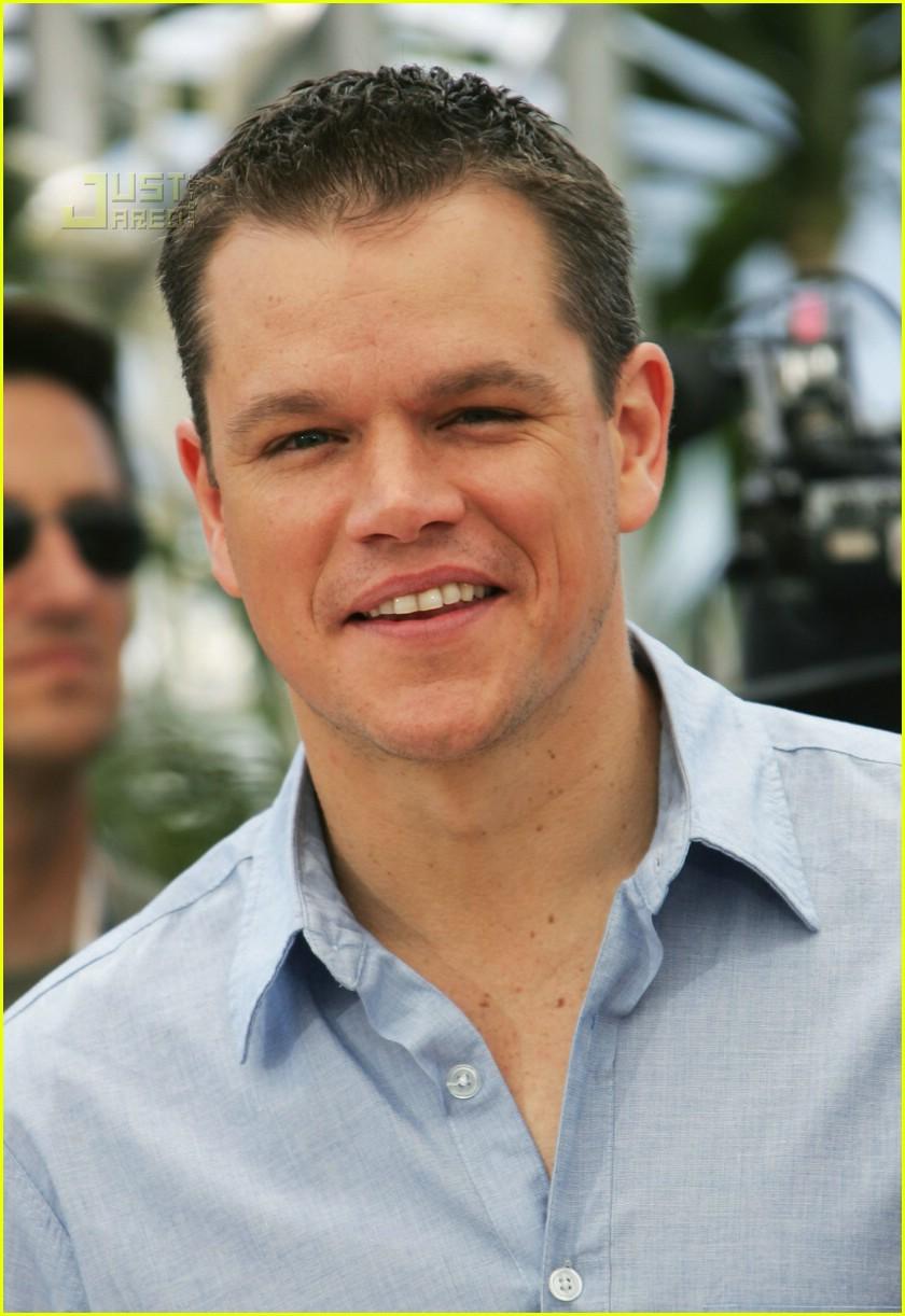 Full Sized Photo of ma... Matt Damon