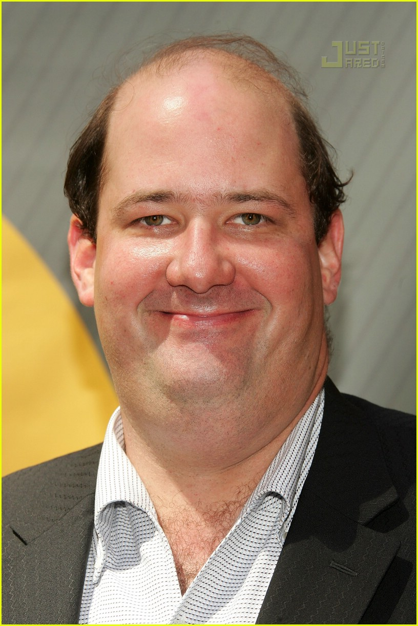 brian baumgartner nbc upfronts 2007 02163131
