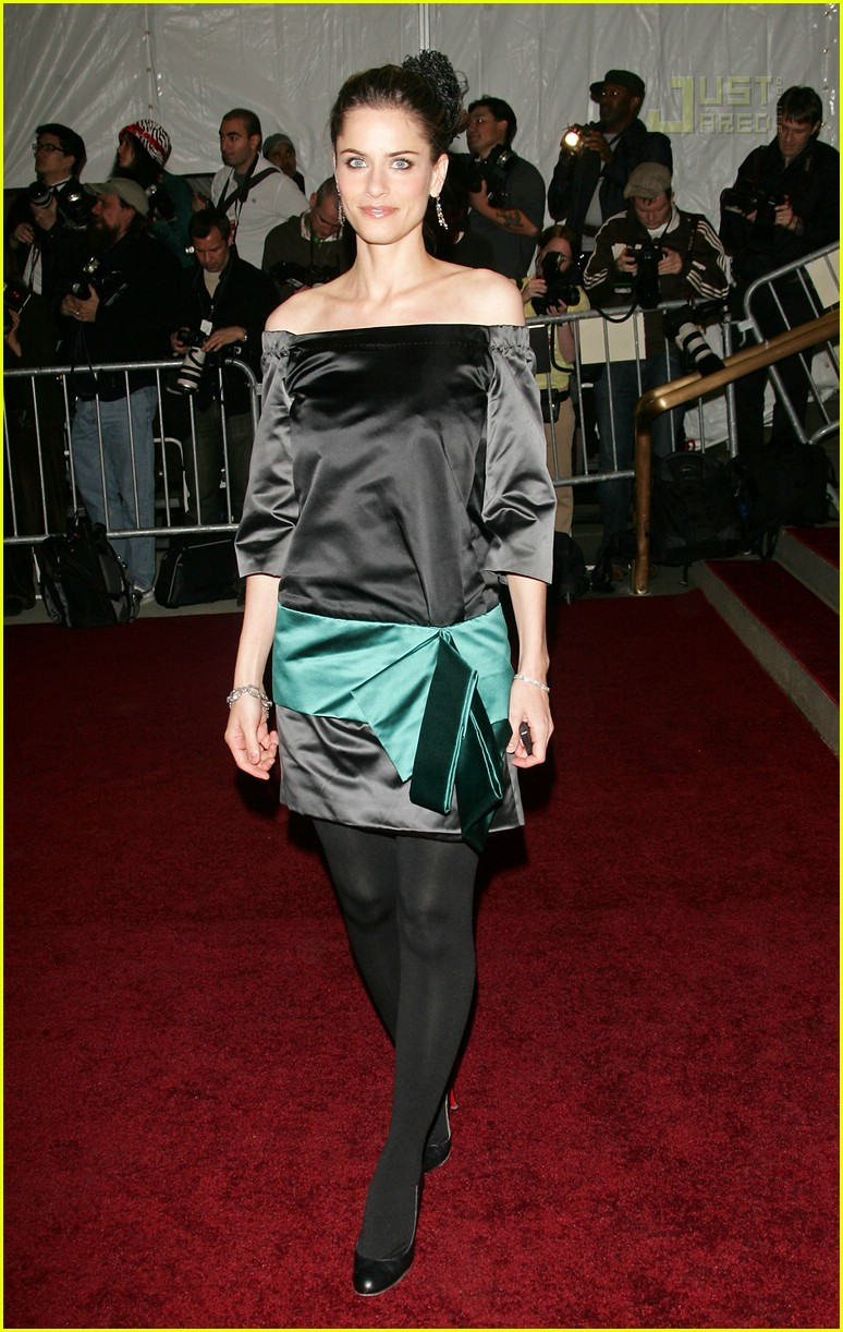 amanda peet costume institute 2007 01151361