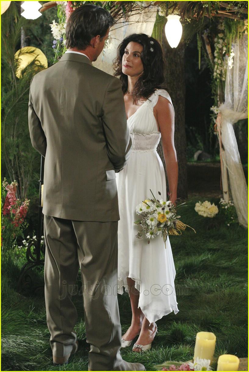 James Denton Married |... Eva Longoria Wedding