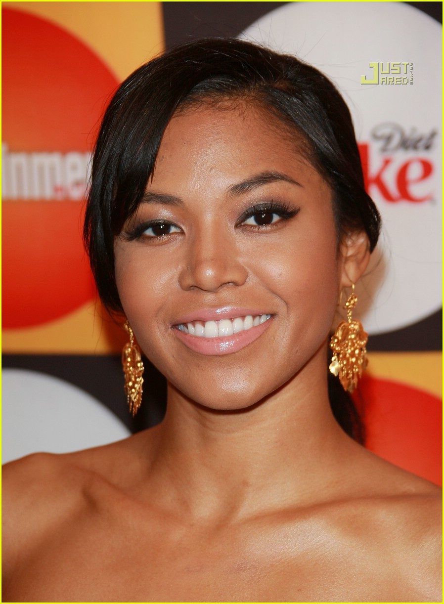 Because I Love Amerie: Photo 453981 | Amerie, Ameriie Pictures | Just Jared