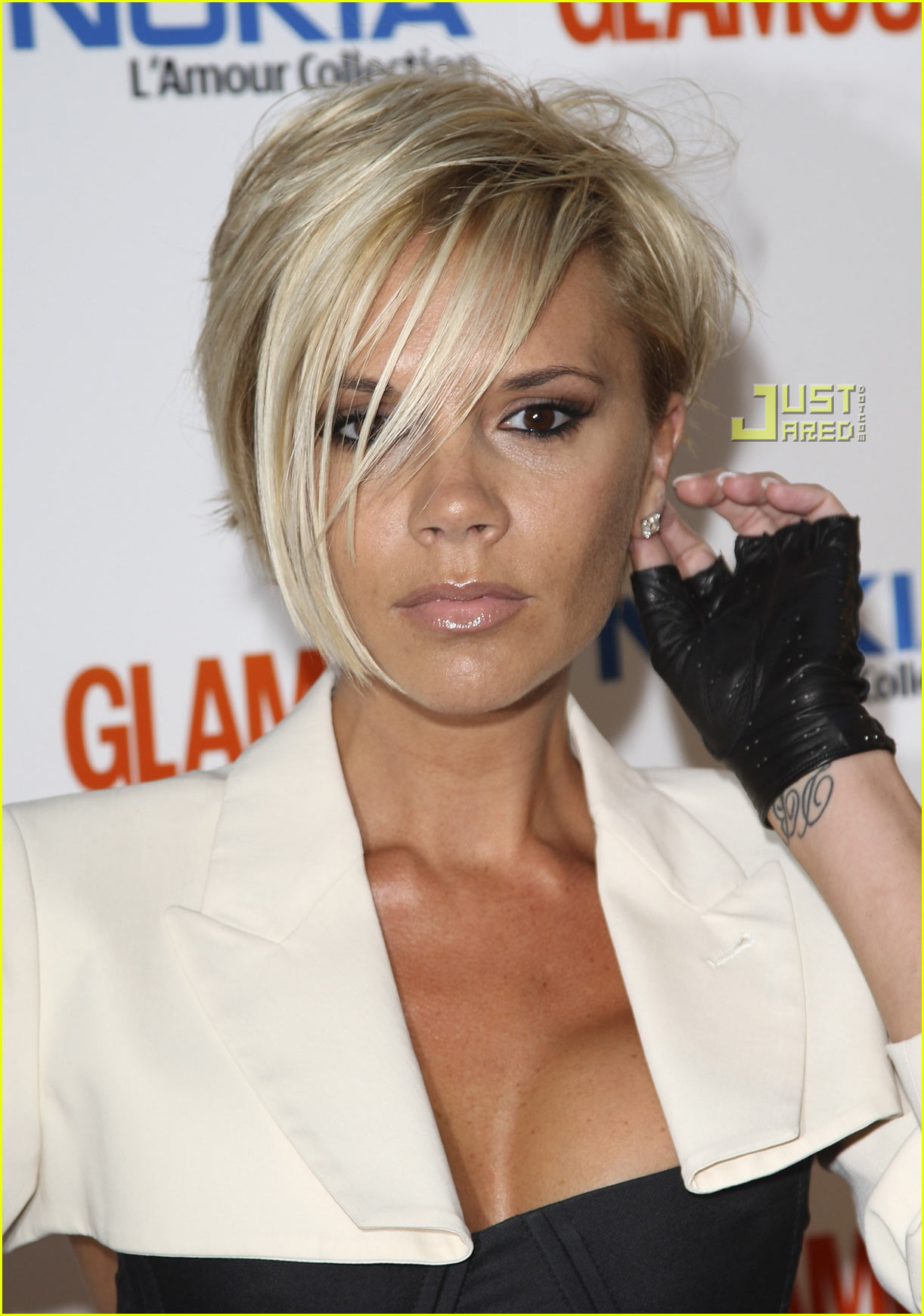 Victoria Beckham Turns Playboy Bunny? Victoria Beckham - victoria-beckham-playboy-bunny-05