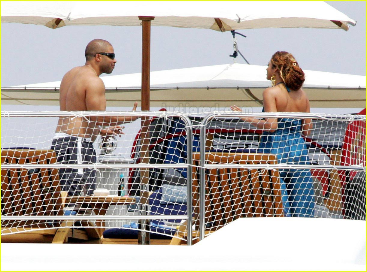 beyonce jay z pleasure cruise 10437441