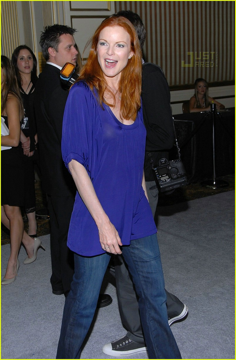 marcia cross blackberry curve407861