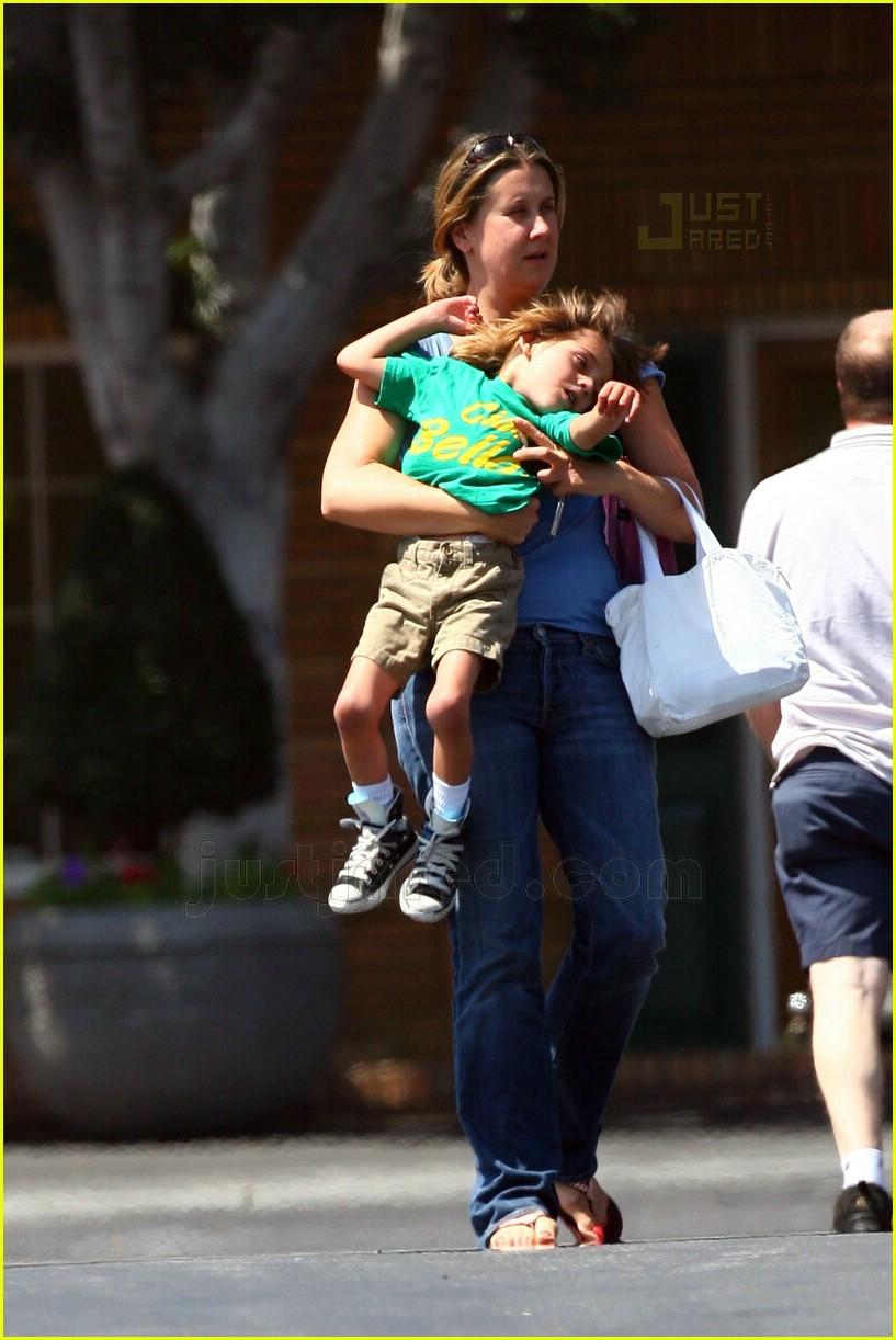 Colin Farrell's Son Ru...