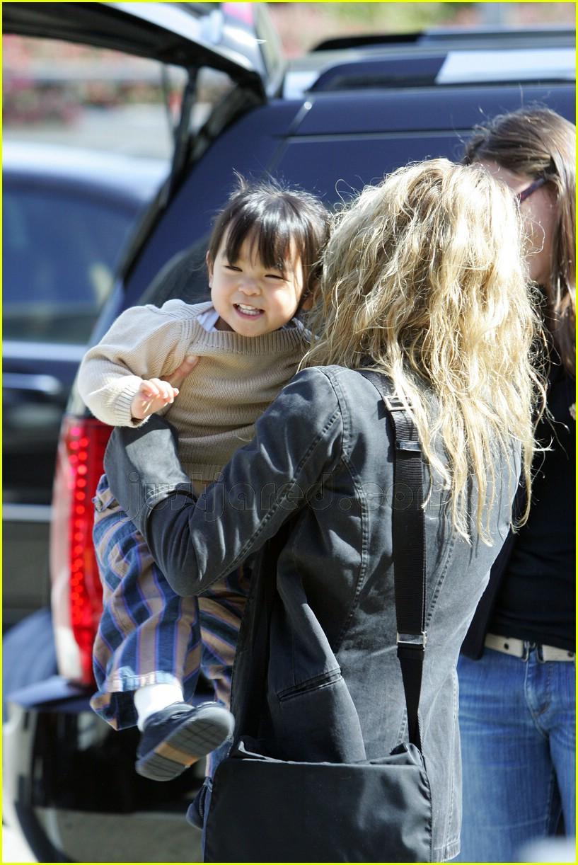 Meg Ryan S Daughter Daisy Photo 429501 Celebrity Babies