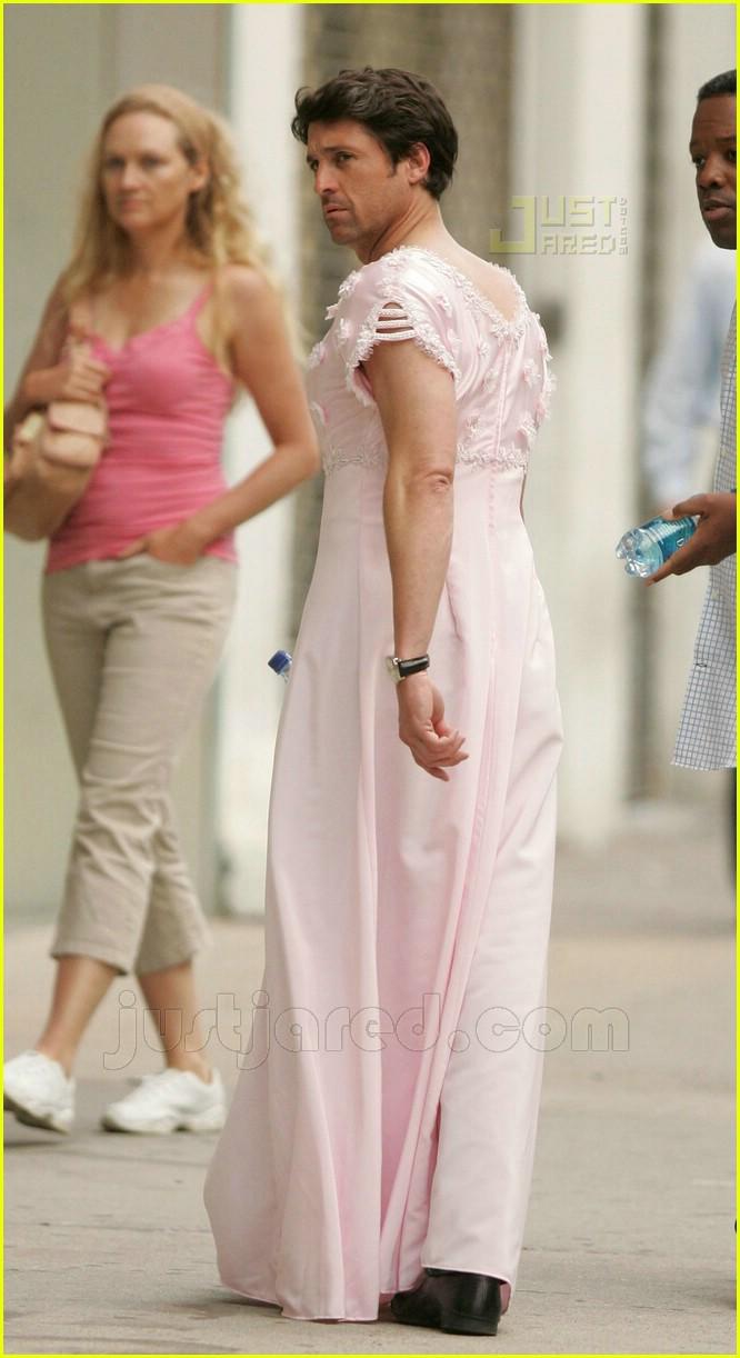 patrick dempsey wedding dress 06432431