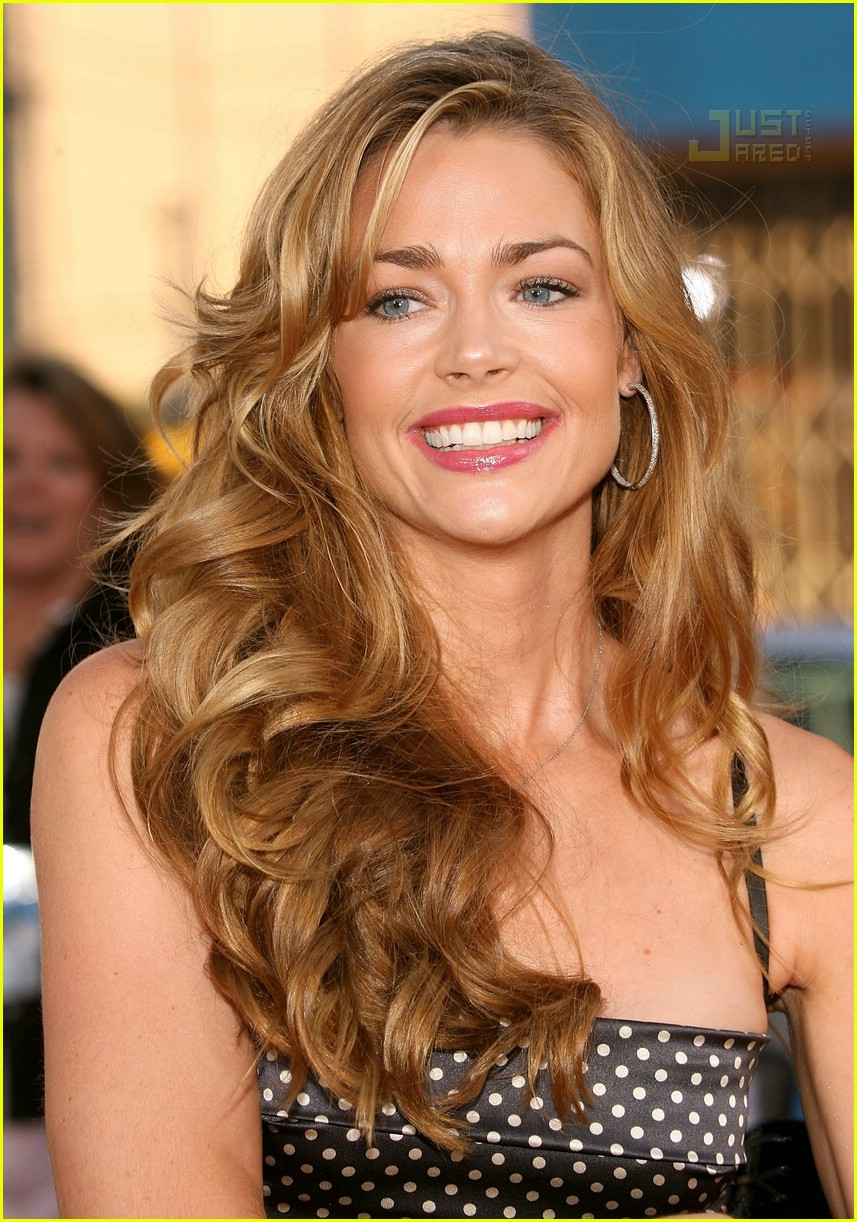 denise richards ratatouille 03454971