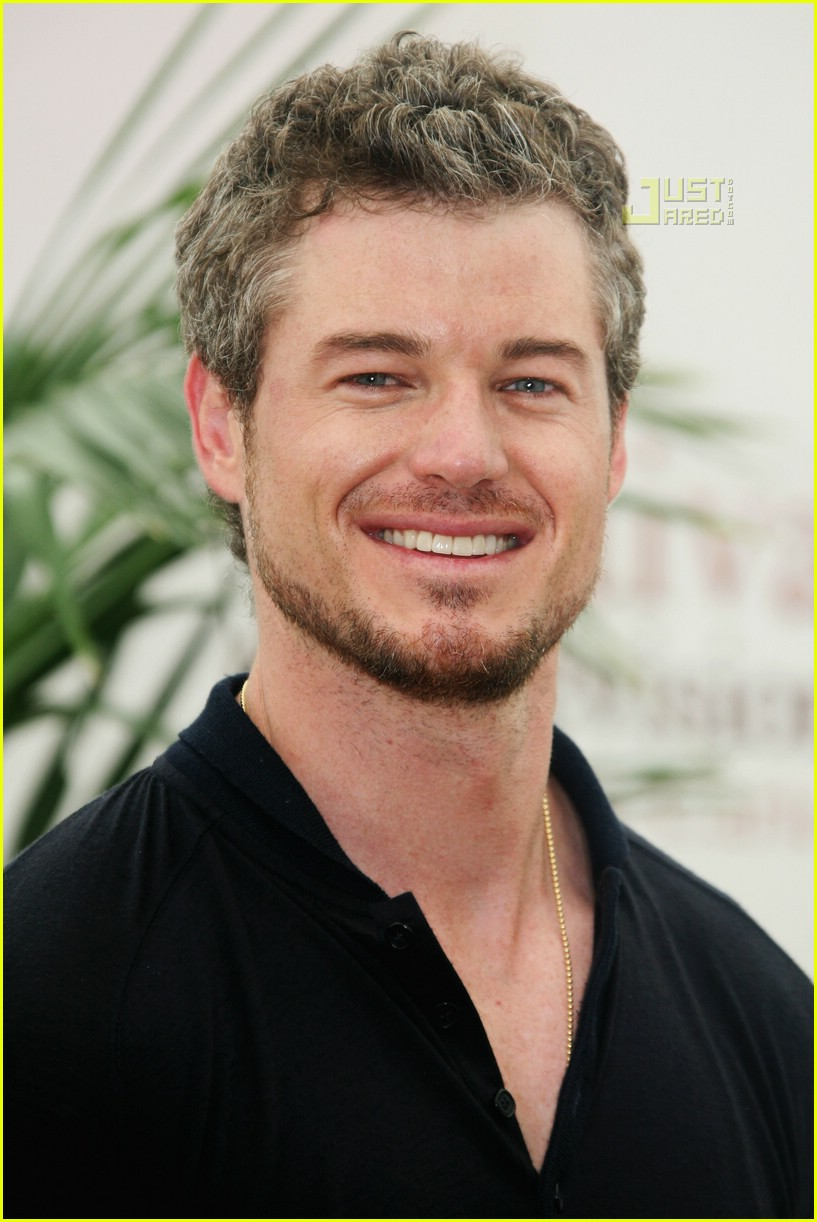Eric Dane Keeps It Covered Photo 439221 Eric Dane Pictures Just