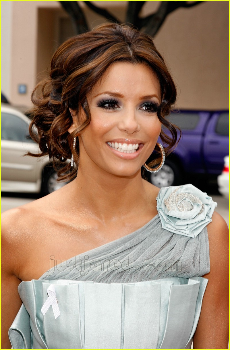 eva longoria ALMA awards 2007 08409251