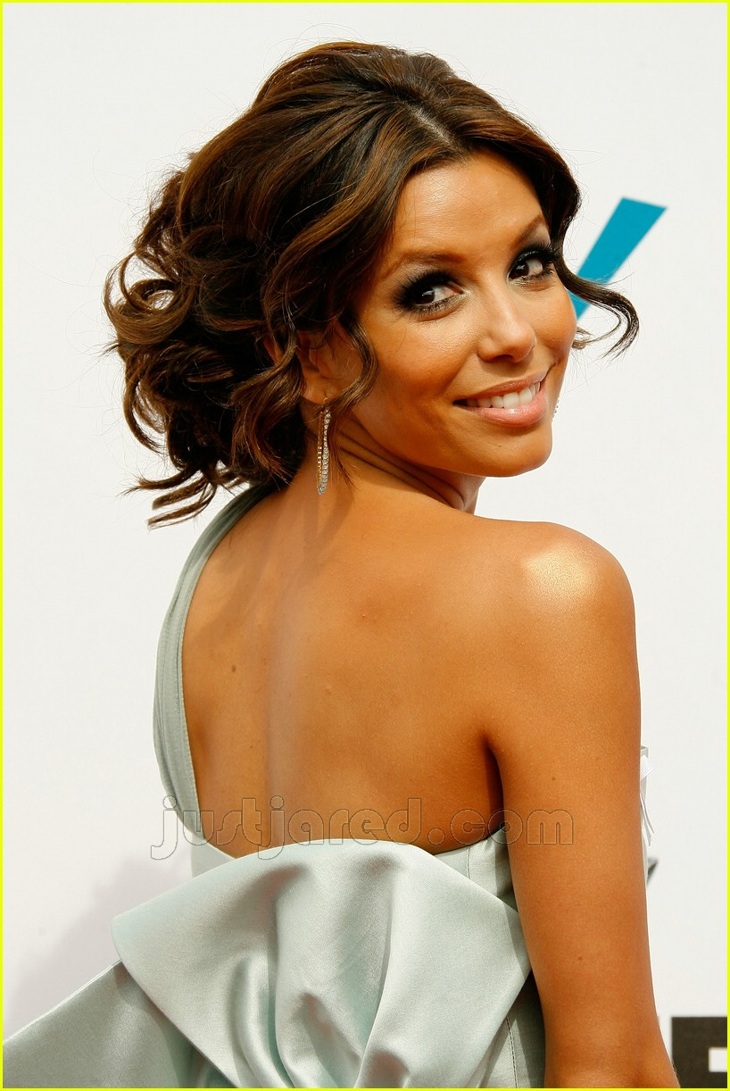 eva longoria ALMA awards 2007 14409311