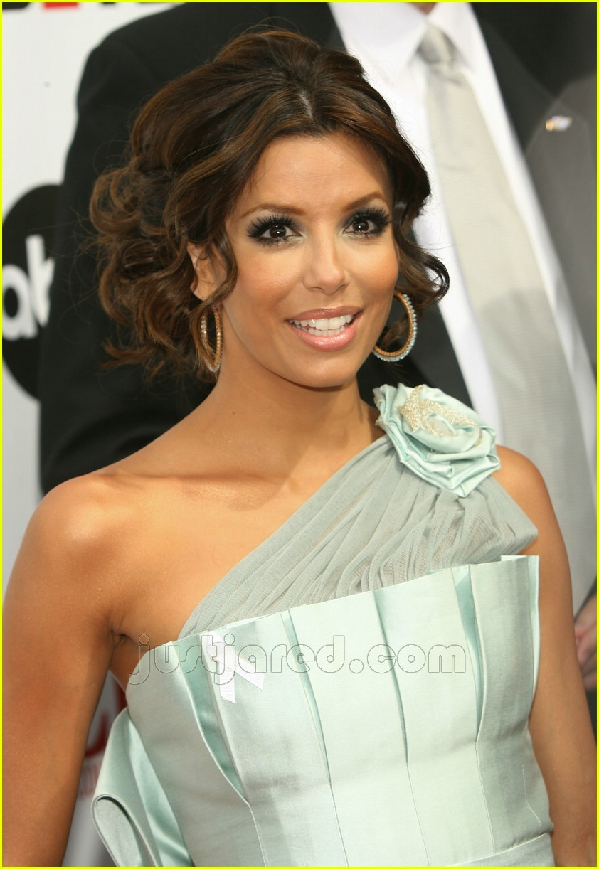 eva longoria ALMA awards 2007 18409351