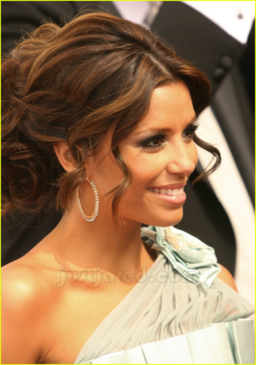 eva longoria ALMA awards 2007 19409361