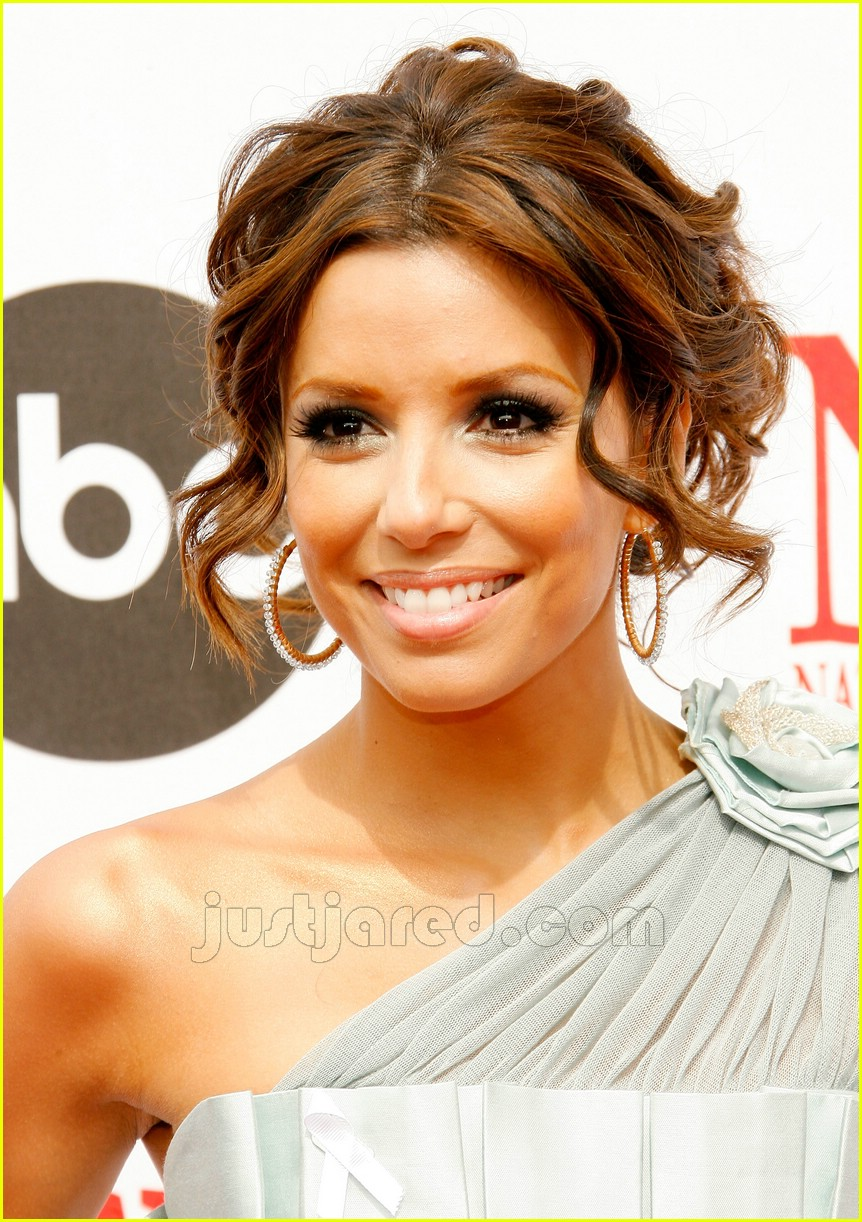 eva longoria ALMA awards 2007 21409381