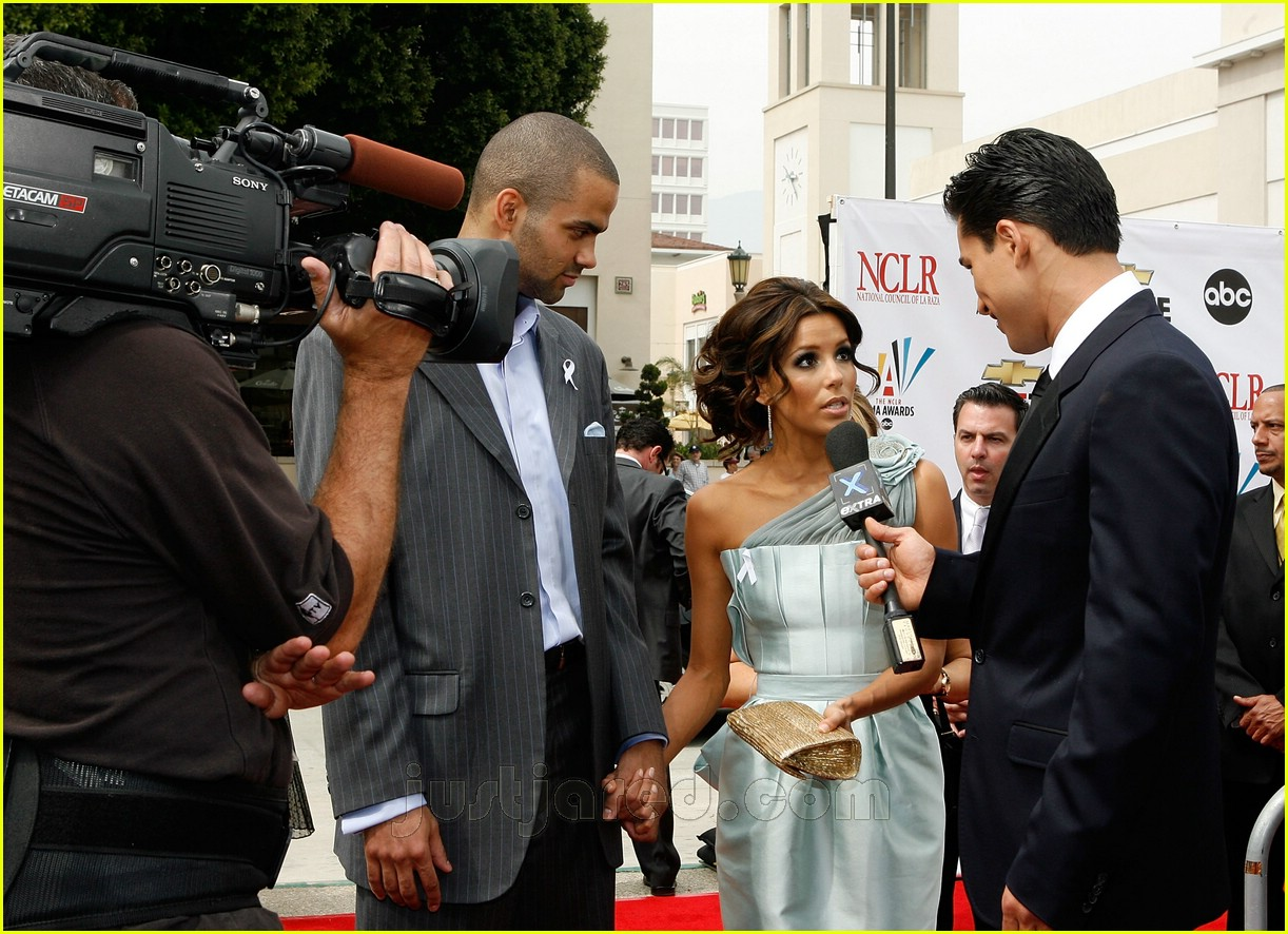 eva longoria ALMA awards 2007 38409551