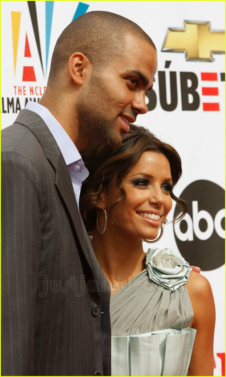 eva longoria ALMA awards 2007 41409581