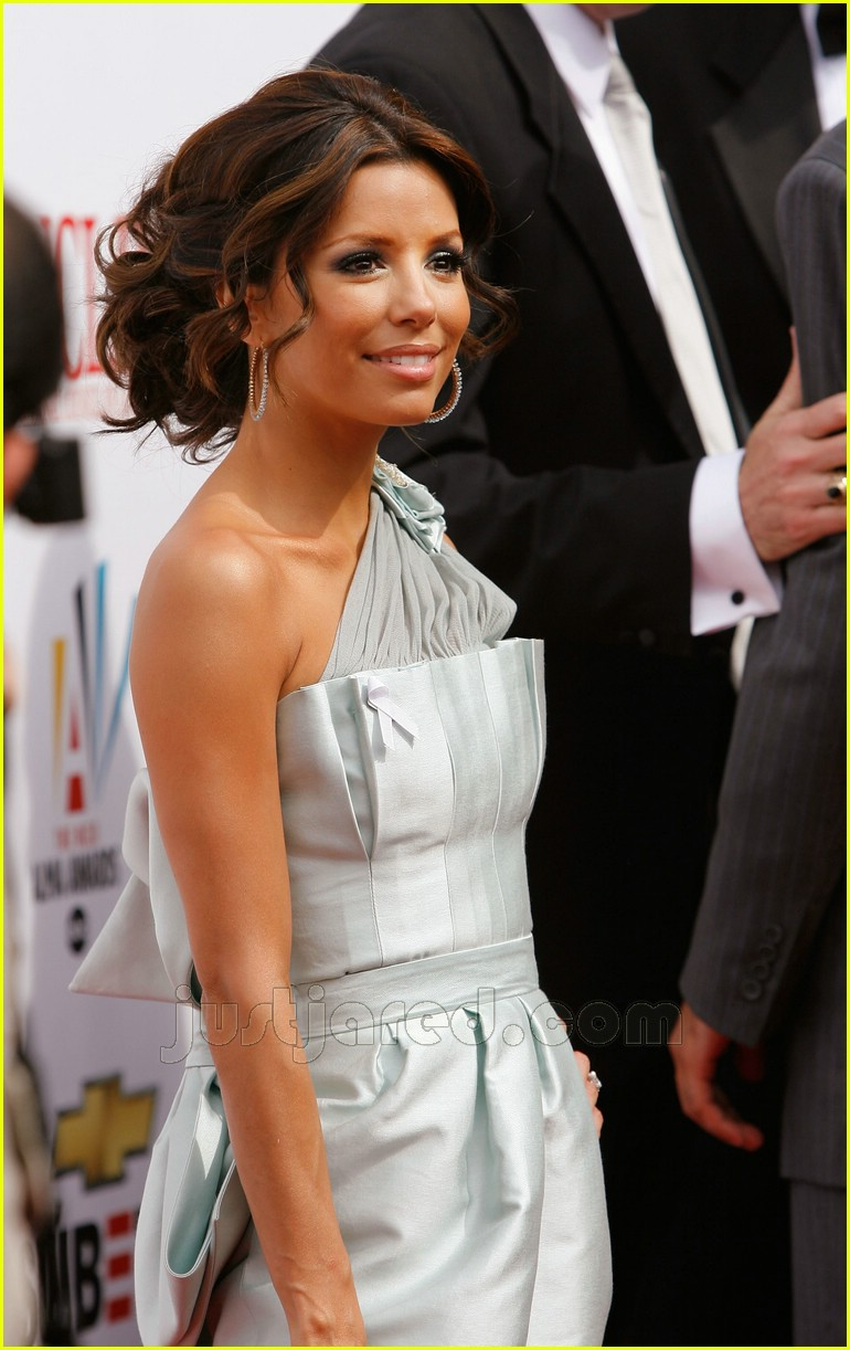 eva longoria ALMA awards 2007 43409601