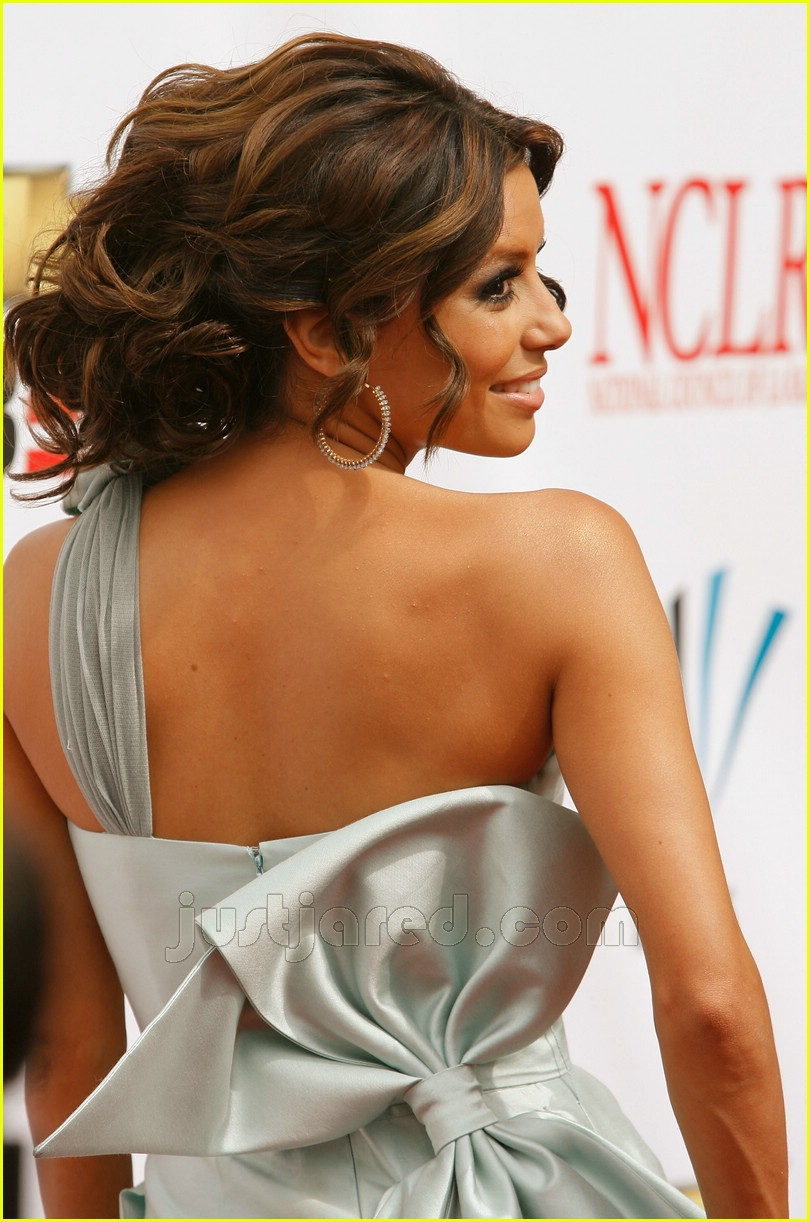 eva longoria ALMA awards 2007 47409641