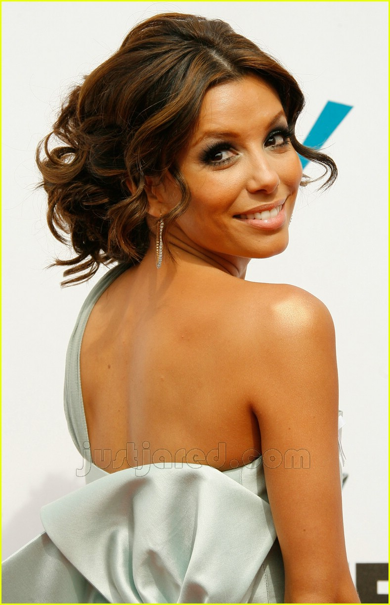 eva longoria ALMA awards 2007 51409681