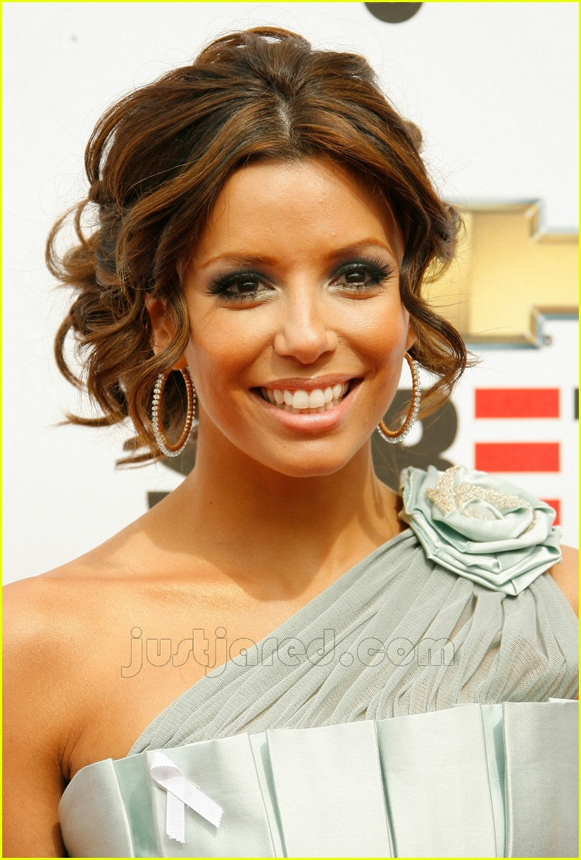 eva longoria ALMA awards 2007 53409701