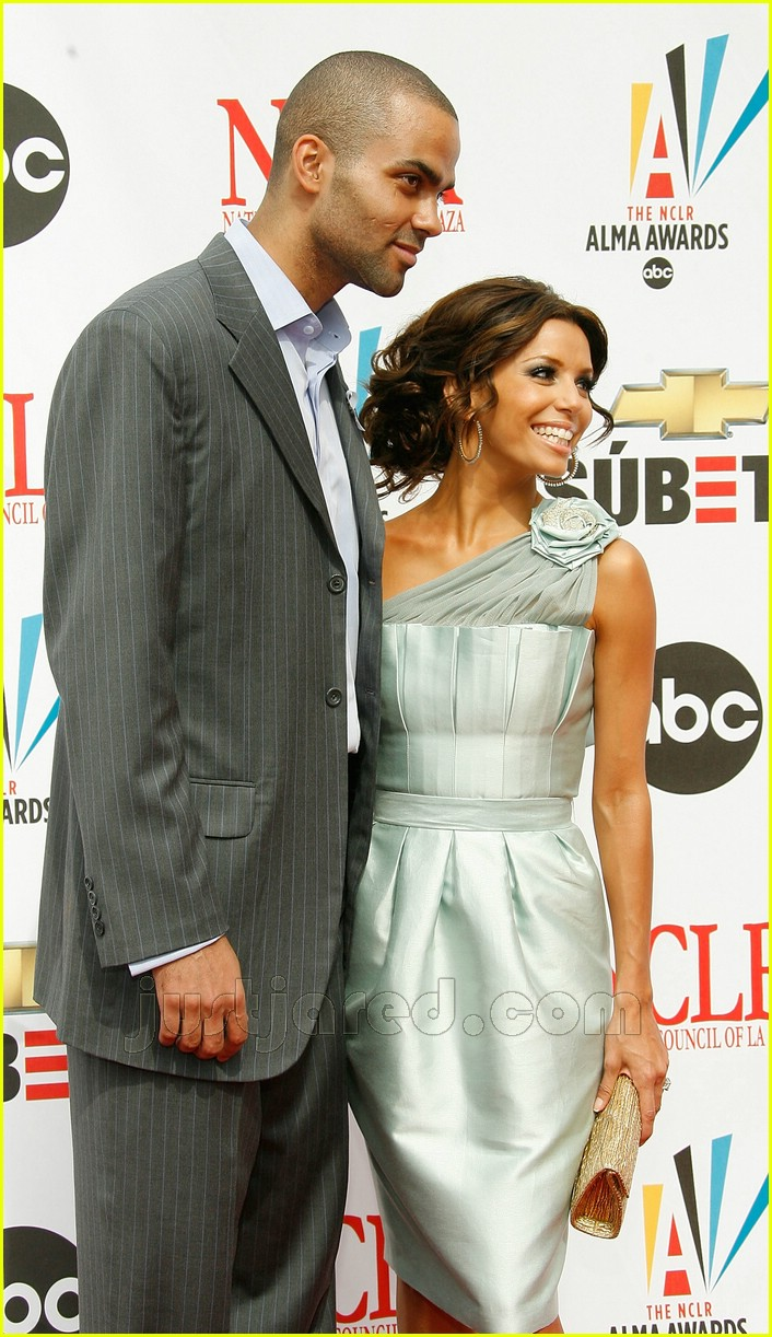 eva longoria ALMA awards 2007 57409741