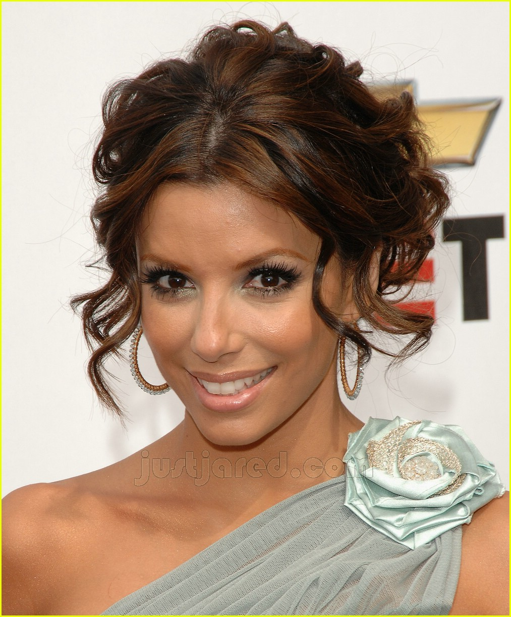 eva longoria ALMA awards 2007 72409891