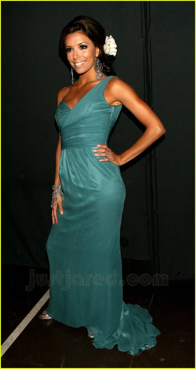 Eva Longoria: Which Dress Was Best?: Photo 410141 | Eva Longoria ...