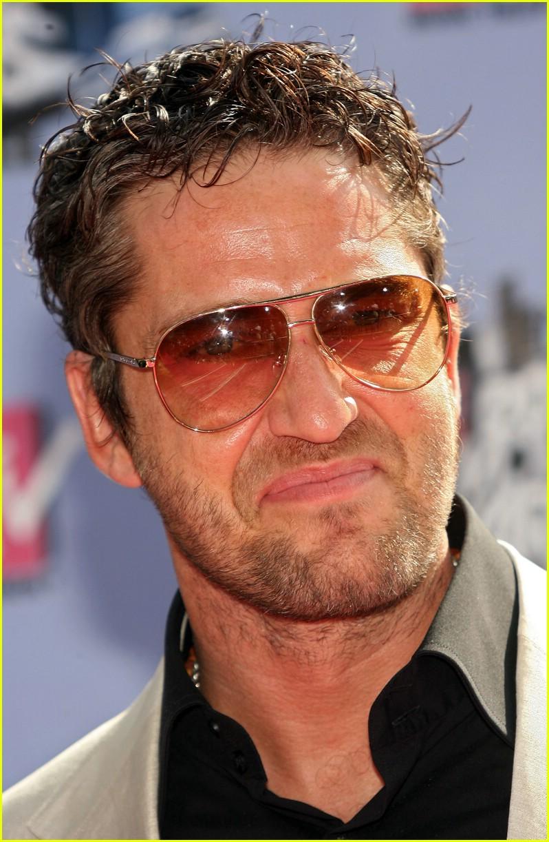 Gerard Butler @ MTV Movie Awards 2007: Photo 414321 ... Gerard Butler Movies