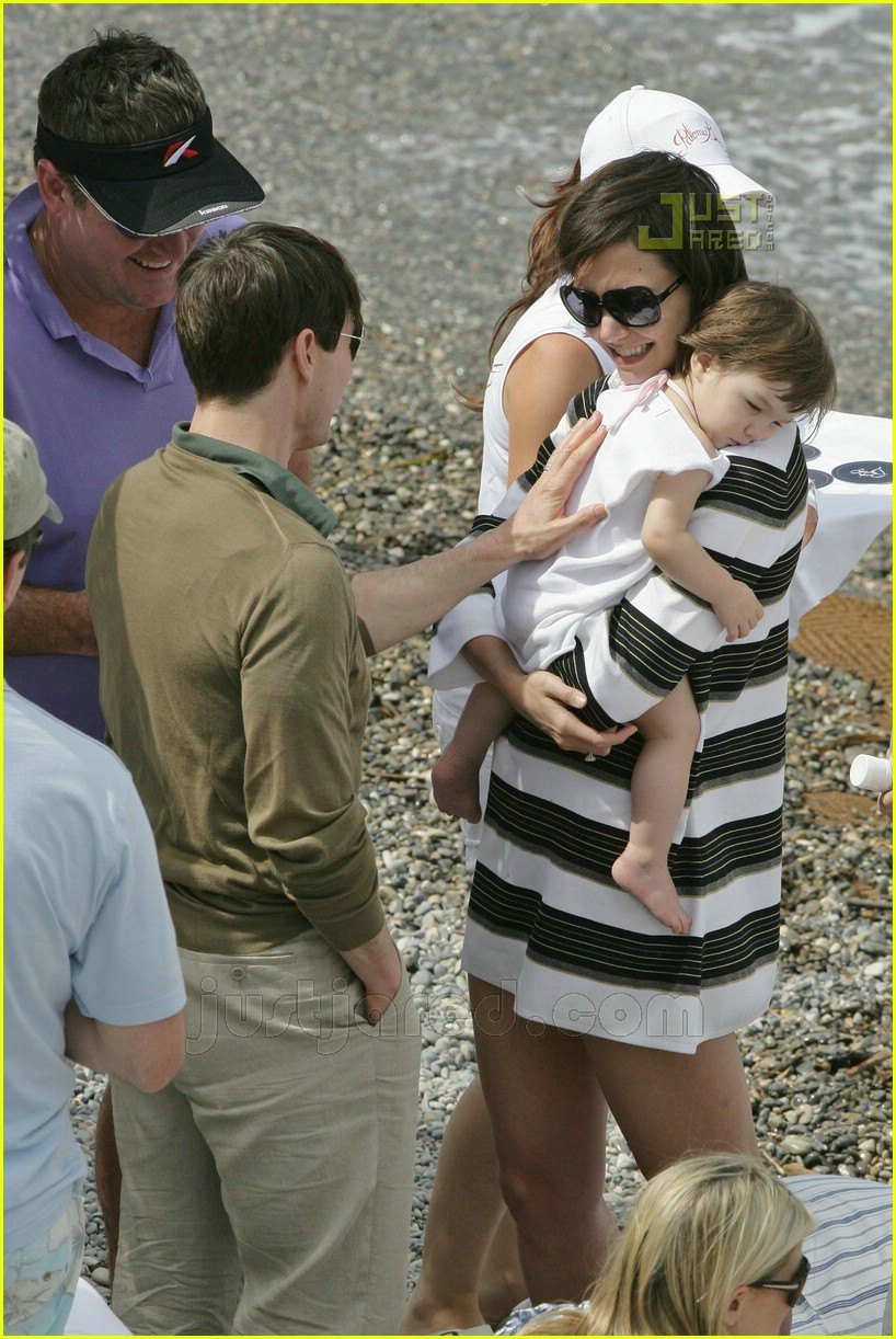tom katie suri cruise 06