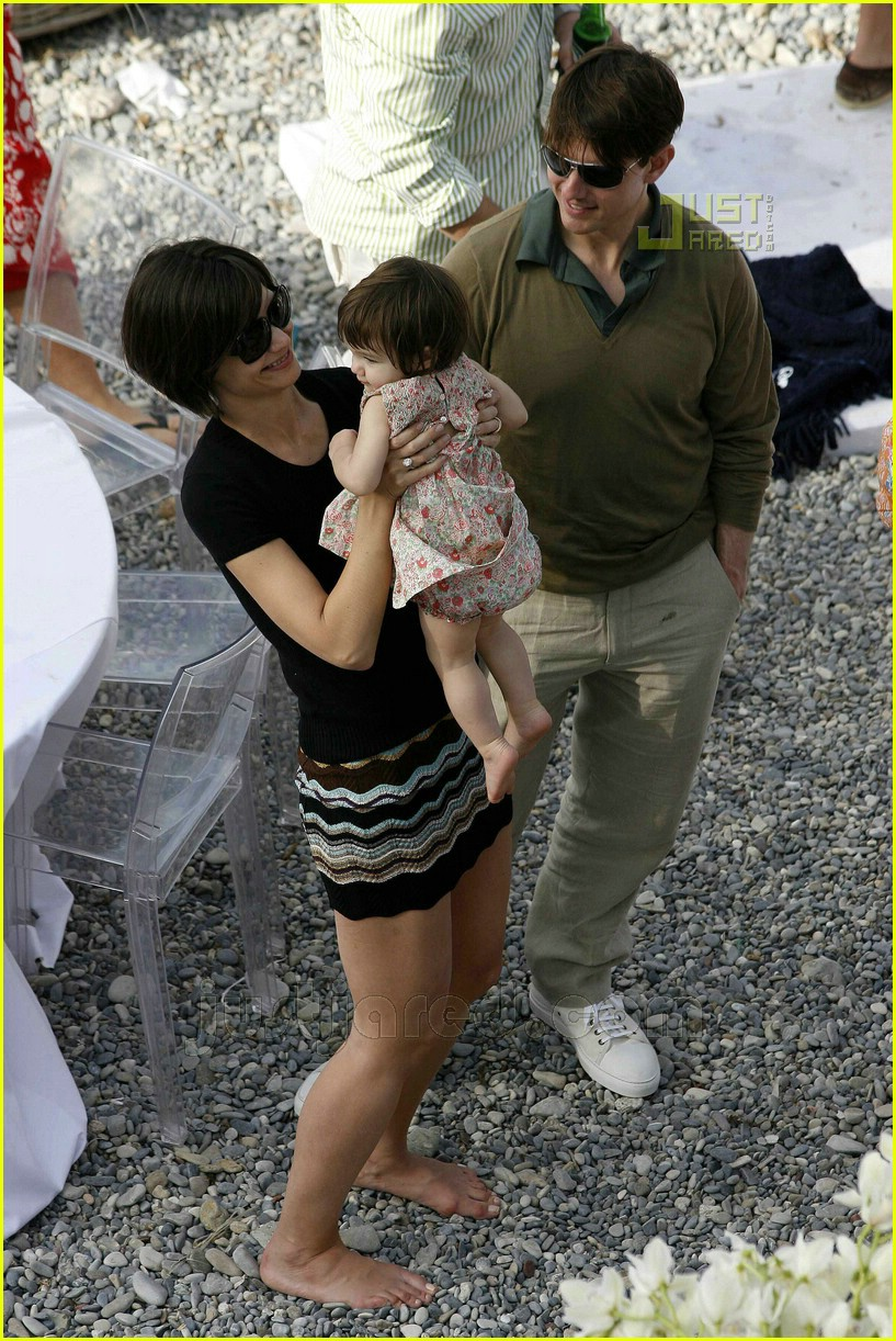 tom katie suri cruise 38448711